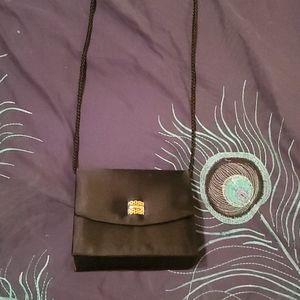 New black clutch